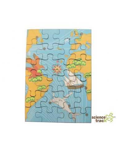 2D Puzzle Cont