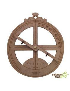 astrolábio grande
